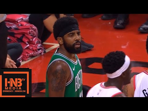Boston Celtics vs Toronto Raptors 1st Qtr Highlights | 10.19.2018, NBA Season