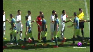 Promo: Fútbol 2ª División: Albacete vs. C.D. Lugo / La Roda F.C. vs. F.C. Córdoba B
