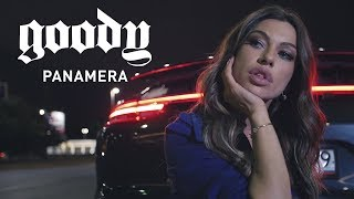 Смотреть клип Goody - Panamera | Mood-Video