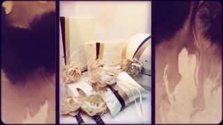 Свадебные бокалы Gilliann Amore Caffa GLS102