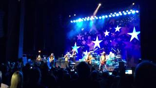 2015-10-21 - Ringo Starr and All-Starr Band (Montreal) - Photograph (Ringo Starr)