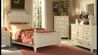 Diy Painted Bedroom Furniture Design Decorating Ideas