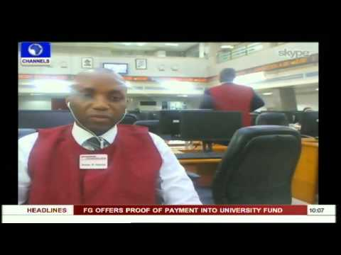 Stock analyst higlights the bulls and bears in Nigeria's market