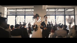 Vivian & Andy | Vietnamese Wedding in Melbourne