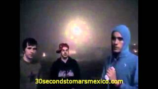 Скачать 30 Seconds To Mars Old School