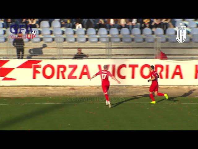 VICTORIA HOTSPURS FC vs NADUR YOUNGSTERS: 2-2
