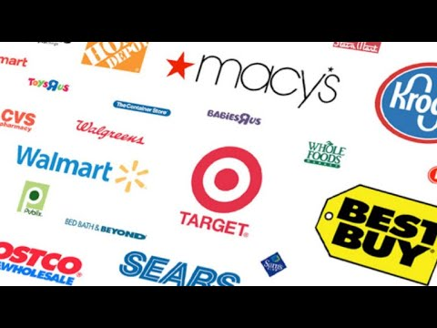 Top Retailers Scrambling To Found Workers For The Holiday Season