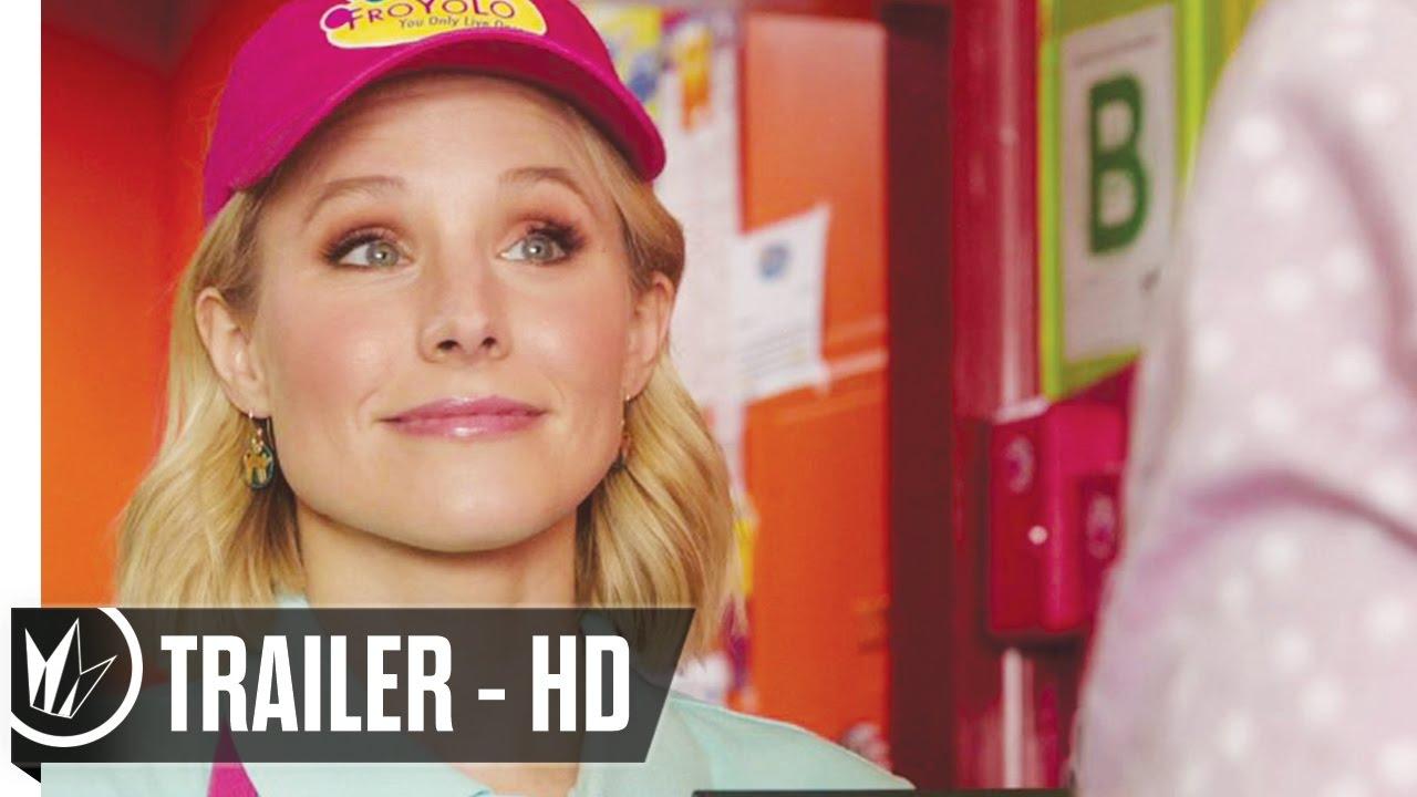 How To Be A Latin Lover Official Trailer #2 (2017) Kristen Bell, Salma  Hayek  Regal Cinemas [hd]