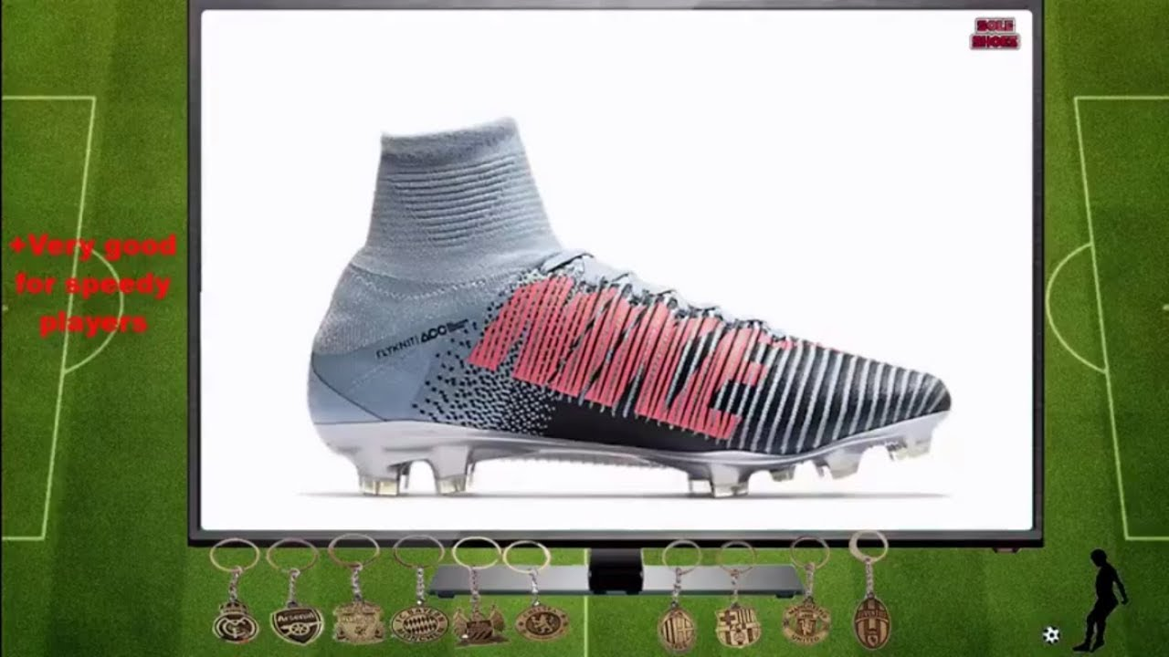 ab5913d64c0 Top 10 Best Football Boots 2017