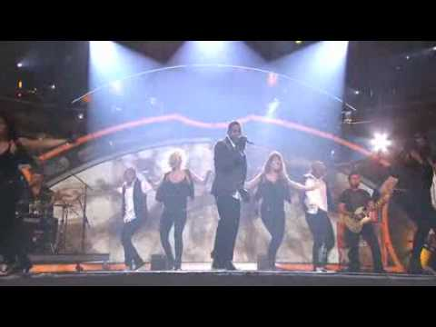 Jason Derulo - In My Head - American Idol Live