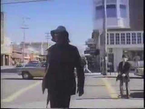 S.L.A. & Patty Hearst in Oakland