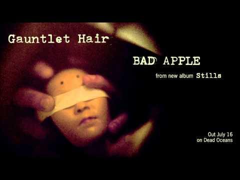 "Gauntlet Hair - ""Bad Apple"" (Official Audio)"