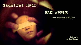 "Gambar cover Gauntlet Hair - ""Bad Apple"" (Official Audio)"