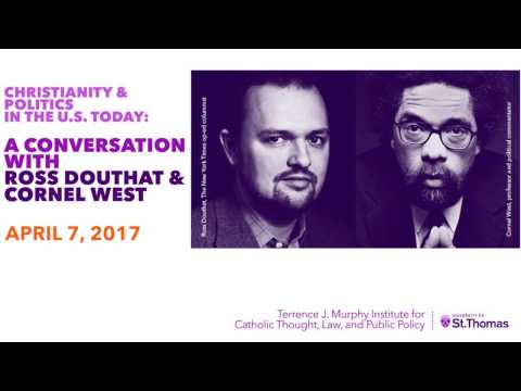 Christianity and Politics in the U.S. Today: A Conversation