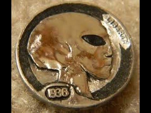 Неизвестная миру монета.....или что с ней случилось???