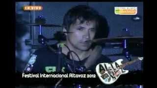 Peste Mutantex Altavoz 2012 Sin Reacción