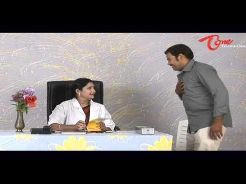 Comedy Skit between Doctor and Patient
