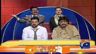 Khabarnaak | Chaudhry Mohammad Sarwar Dummy | 18th June 2020 | Part 04