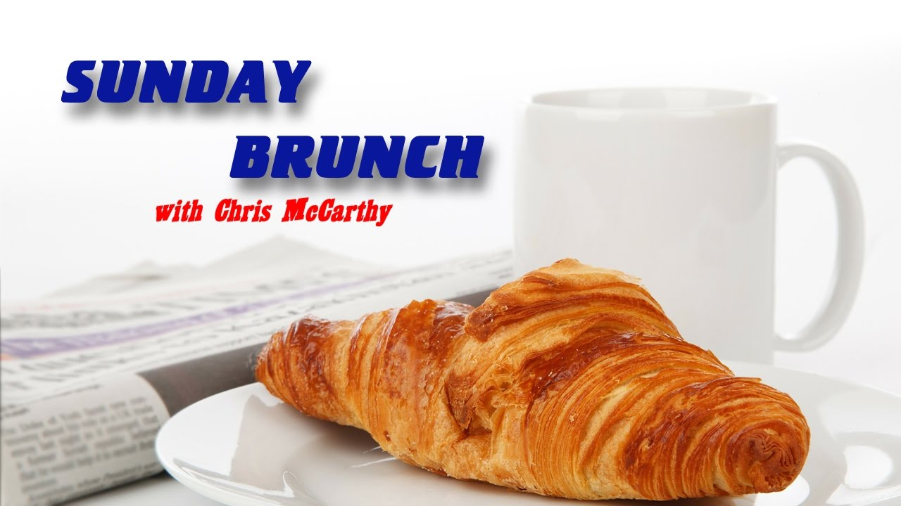 Sunday Political Brunch: All Politics is Local, or Is It? August 6, 2017