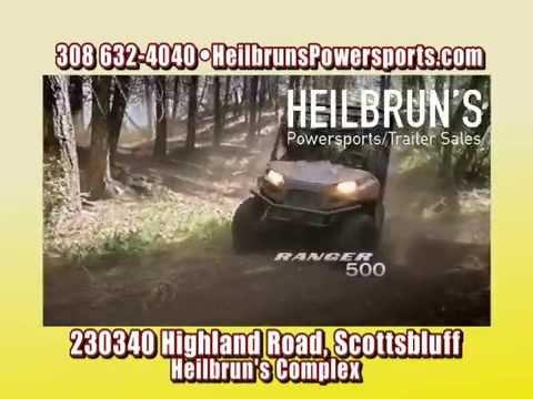 Heilbrun's Powersport - PolarisFun2015