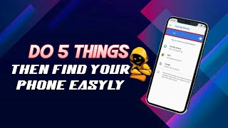 how to find lost mobile location | mobile ka location kaise nikale | how to track lost    phone screenshot 3