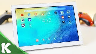 Teclast P10 | Android 7.1 | Budget Tablet Review | $118