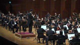 J. Brahms Symphony No.1 in c minor, Op.68 - Ⅳ. Piu andante - Allegro non troppo, ma con brio