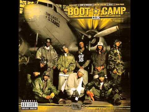 Boot Camp Clik - Yeah (Instrumental)
