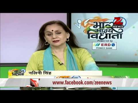 Nalini Singh talks about Sunanda Pushkar's death case