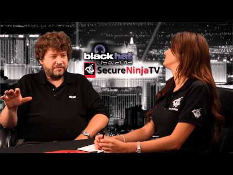 BlackHat 2012: Bob Martin - Cybersecurity Taxonomy