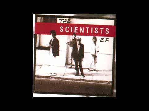 The Scientists  -  The Scientists E.P.  (FULL 7´´ 1980)