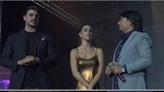 MOVIDA CECILIA RODRIGUEZ E FRANCESCO MONTE
