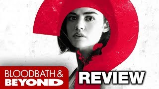 Truth or Dare (2018) - Horror Movie Review