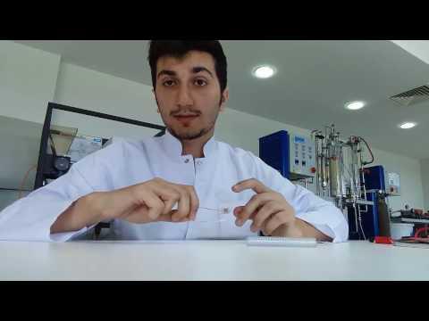 Sohrab Askarli - Electrolyte Challenge: Orange Juice Vs. Sports Drink