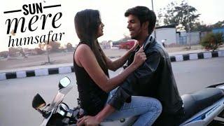Humsafar song romantic love story 2018  (Aakash Sharma)