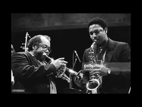 HD - Nat Adderley Quintet - The Old Country