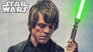 What if Luke WAS Trained Earlier by Obi-Wan? - Star Wars Theory Fan-Fic (animated)