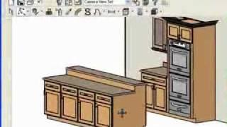 Making Kitchen Island Pt 1 X1