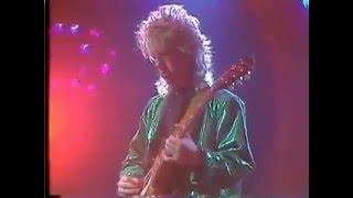 Aerosmith Brad Whitford Solo Last Child Live In Houston 1988