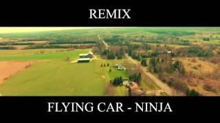 Flying Car Remix | Ninja Ft. Sultaan | Hitesh Kumar
