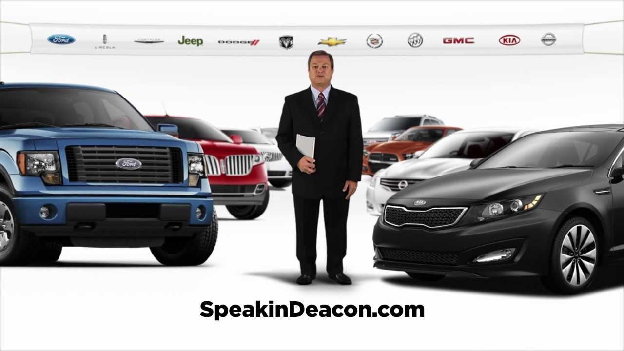 Deacon Jones Goldsboro Nc >> Deacon Jones Auto Group Family Youtube