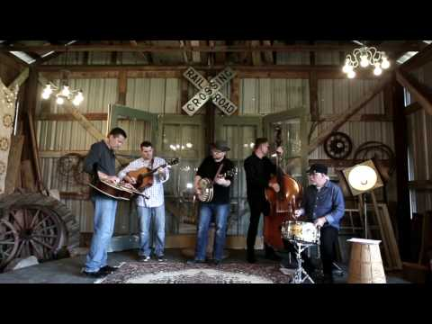 Ron Block of Alison Krauss & Union Station - Clinch Mountain Backstep - The Party Barn Sessions