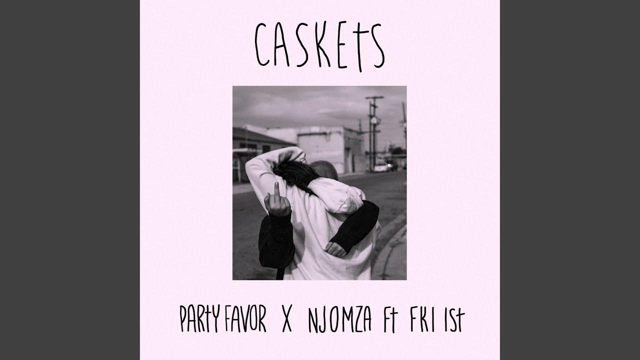Download Caskets (feat. FKi 1st)