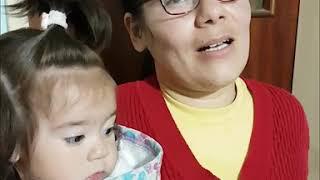 07.09.2018 - Charla con madres de la Asignción Universal por Hijo en Cañuelas