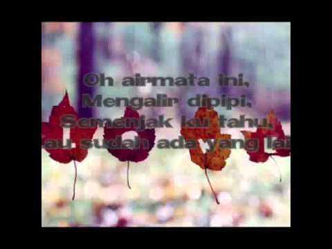 Setia menanti moy stella(lyric)