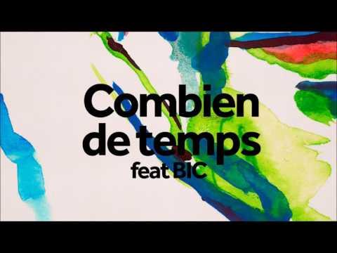 Uman feat BIC / Combien De Temps (Prod by DEMOLISHA)