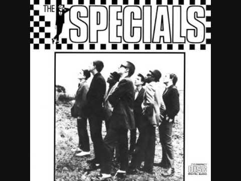 The Specials - Pressure Drop