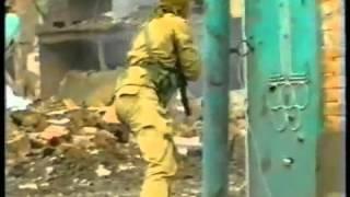 В чистом поле Чечня   клипы