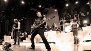 Hinder - Striptease (ALL AMERICAN NIGHTMARE !!! NEW SONG !!!)