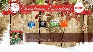 Peggy Lee - The Christmas Spell // Christmas Essentials
